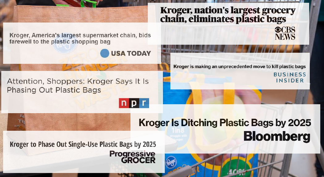 Kroger: A Dividend Grower Trading At A Discount - The Kroger Co