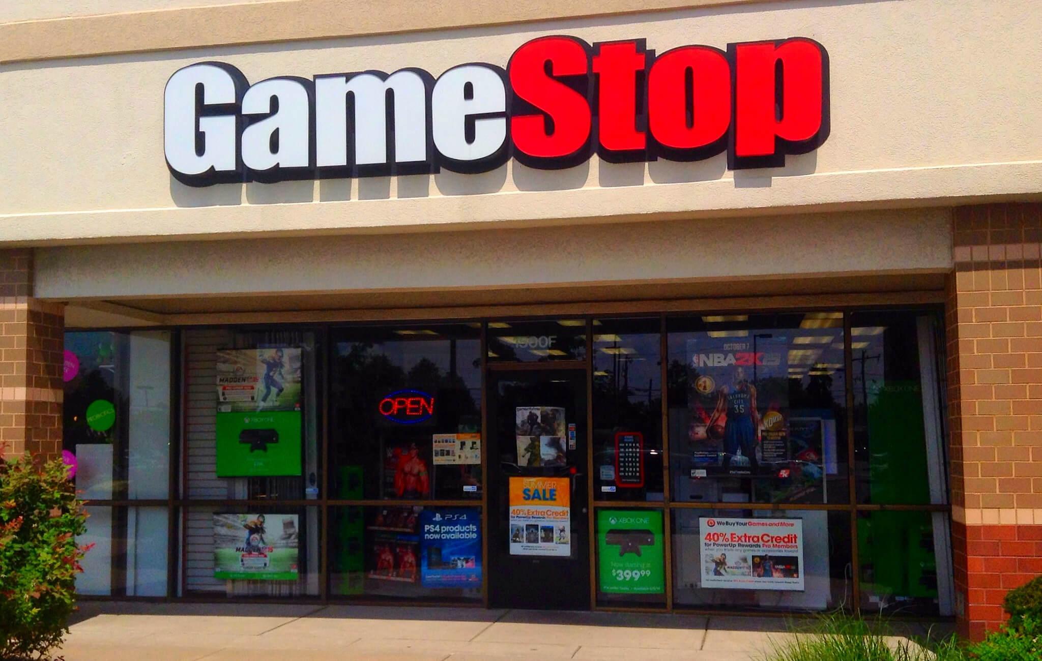 Amazon Should Repurpose GameStop To Prime Stores