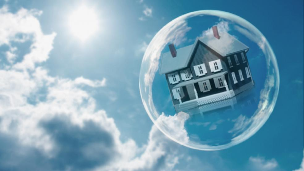 Bursting Bubble Or Booming Market: Real Estate In 2019