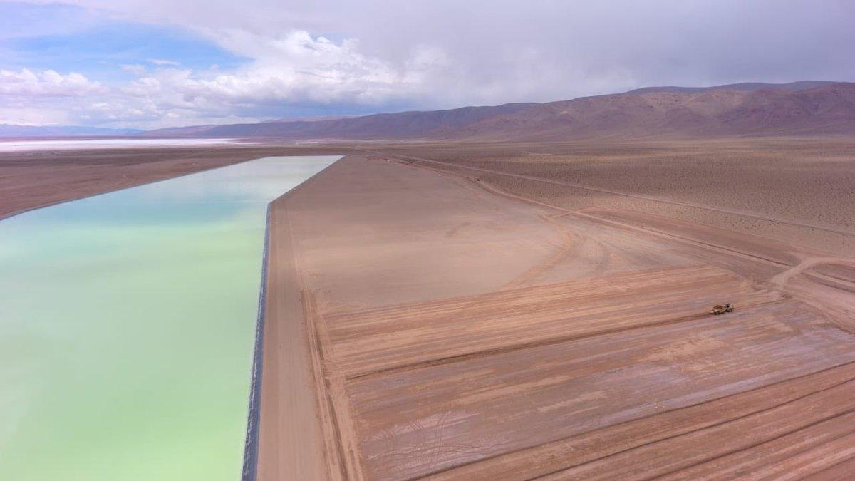 Lithium Americas: Unloved Lithium And Electric Cars