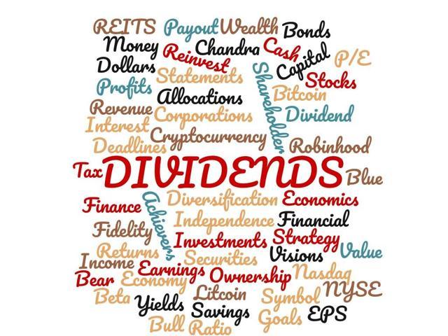 Dividends And Side Hustles Portfolio - July 2019 Highlights