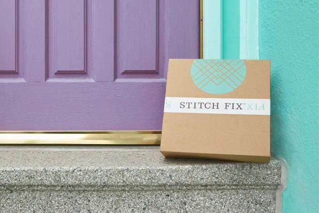 Stitch Fix - An Opportunity Of A Lifetime