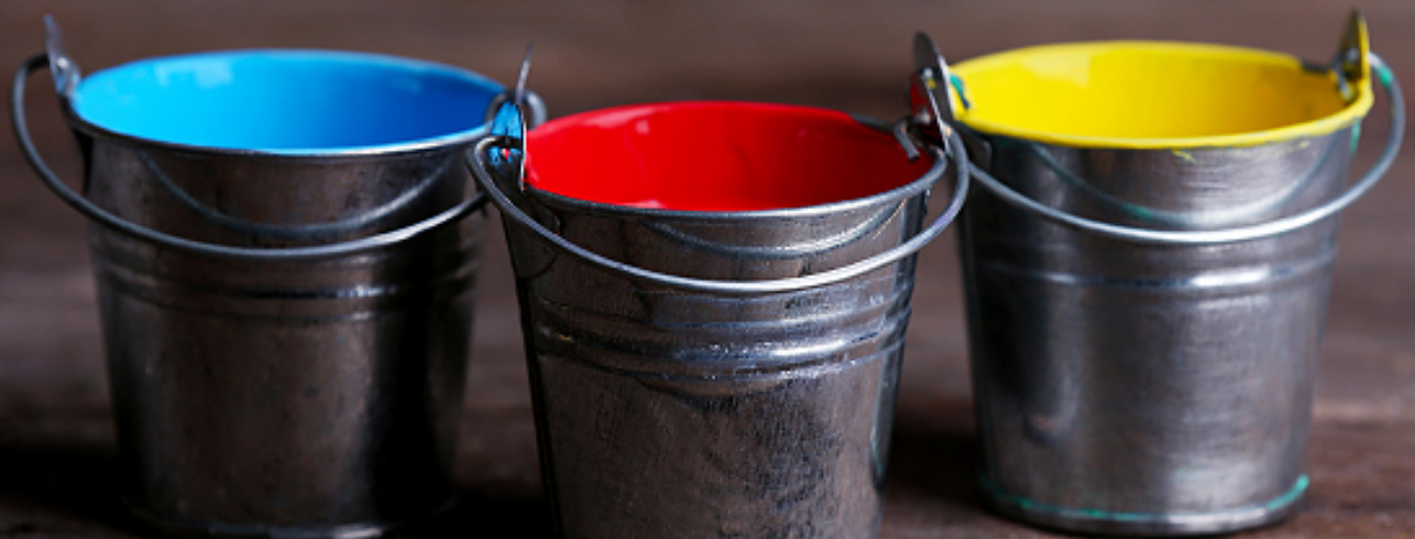 Equities Bucket Titled 'Bought Primarily For Capital Gains'