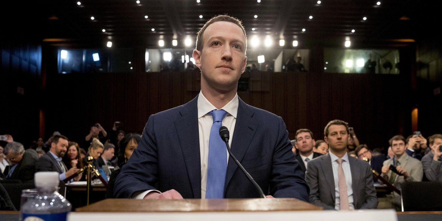 Facebook Stays On Course