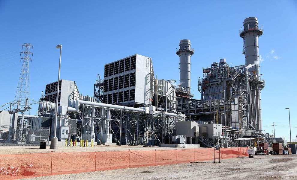 Entergy Outperforms And Looks Set To Do So Again