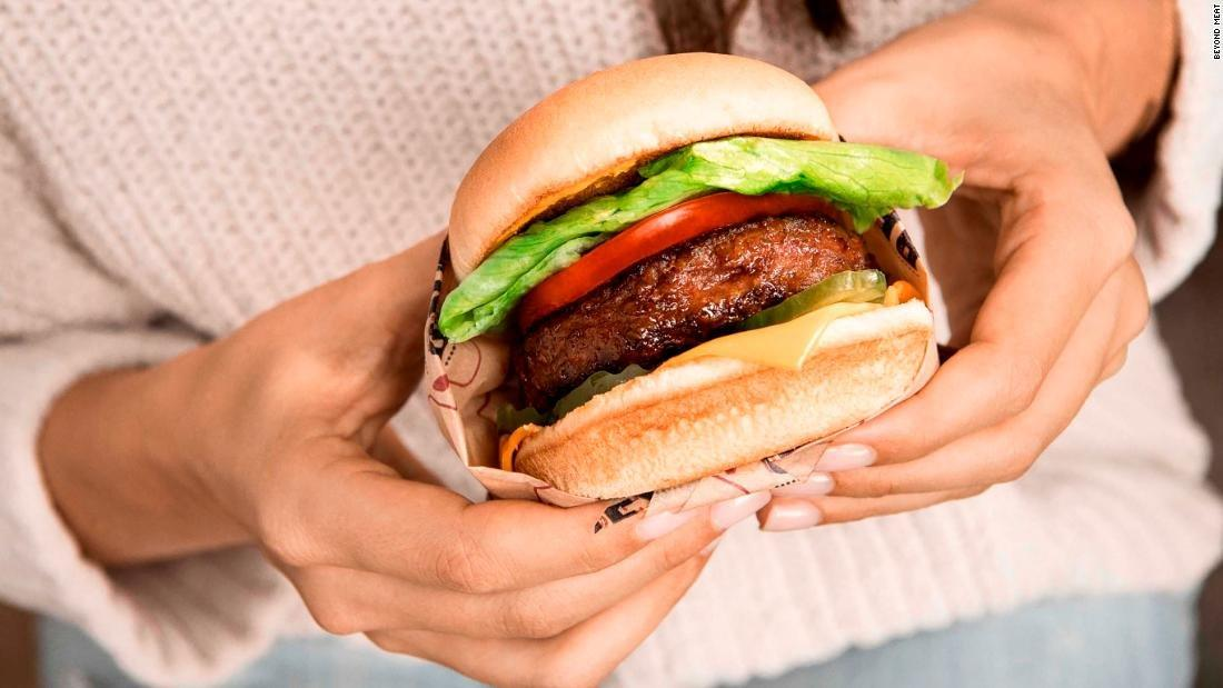 Beyond Meat: A Speculative Bet On A Meatless Eating Future