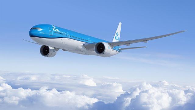 Boeing Wins Important Order After Fleet Rejig