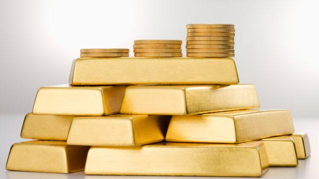 How Trade And Central Bank Policy Are Driving Gold Volatility