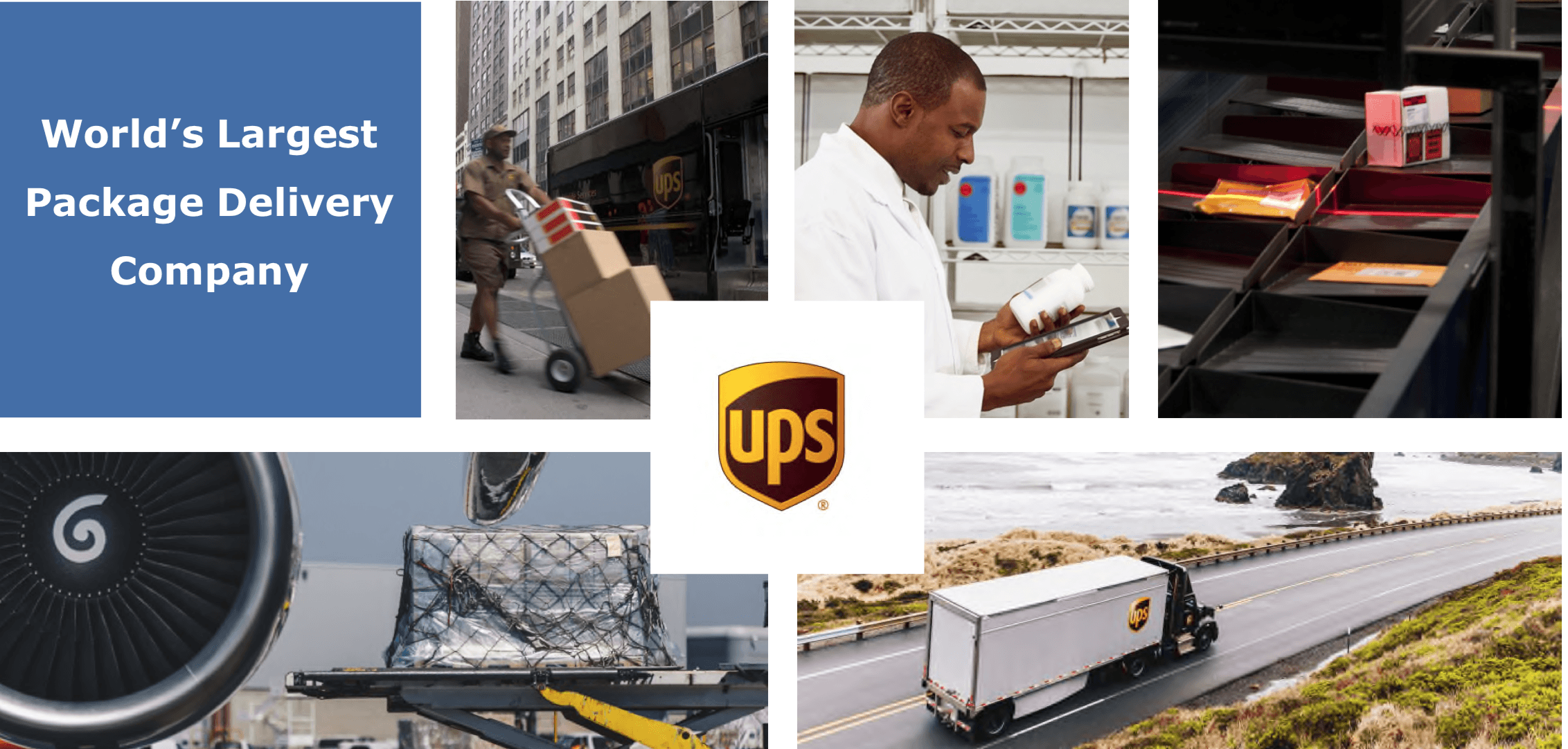 UPS: A Wide Moat Company For Dividend Growth Investors