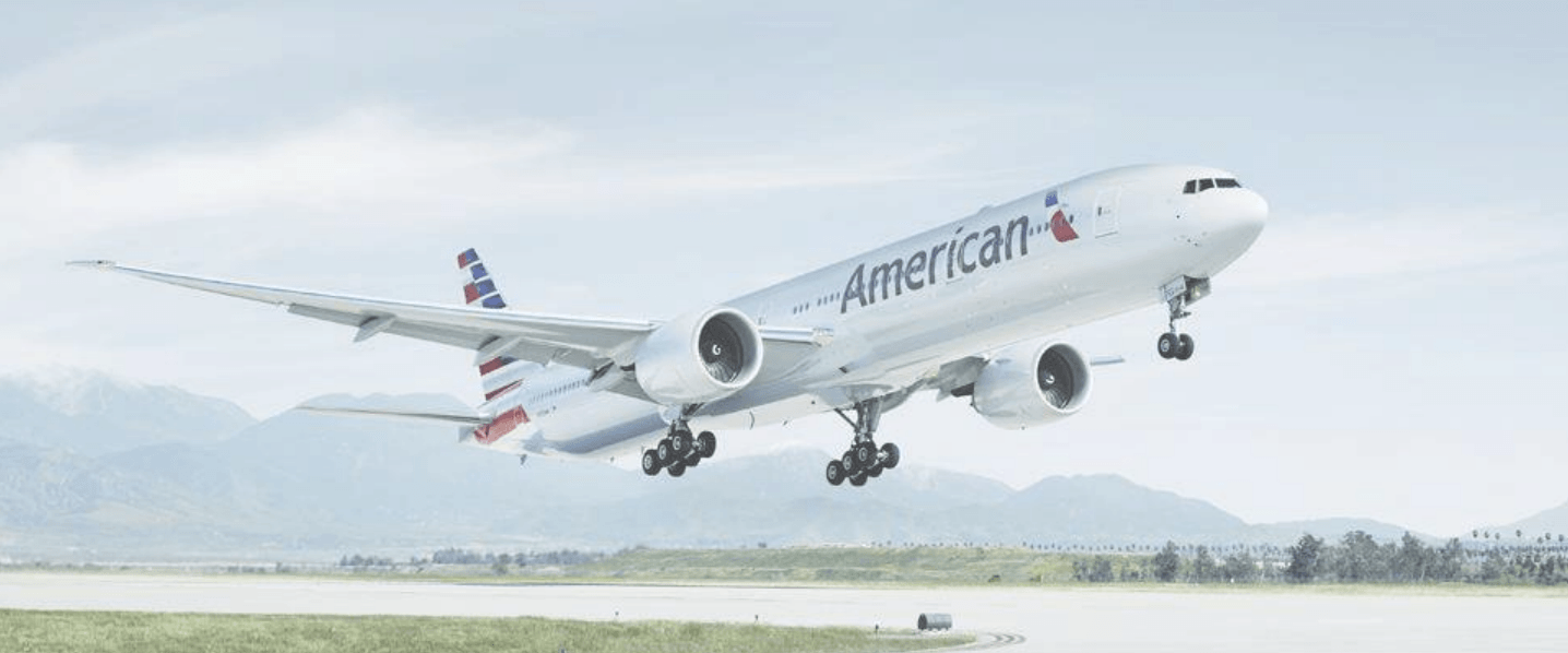 American Airlines: Beaten To A Pulp Again