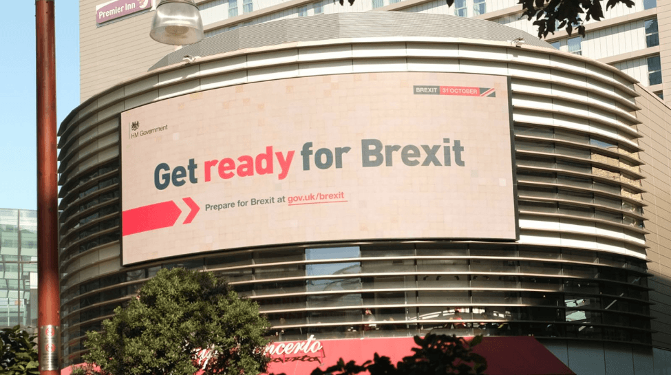 Brexit, Operation Yellowhammer, And Why Now Is The Time To Buy U.K. Equities
