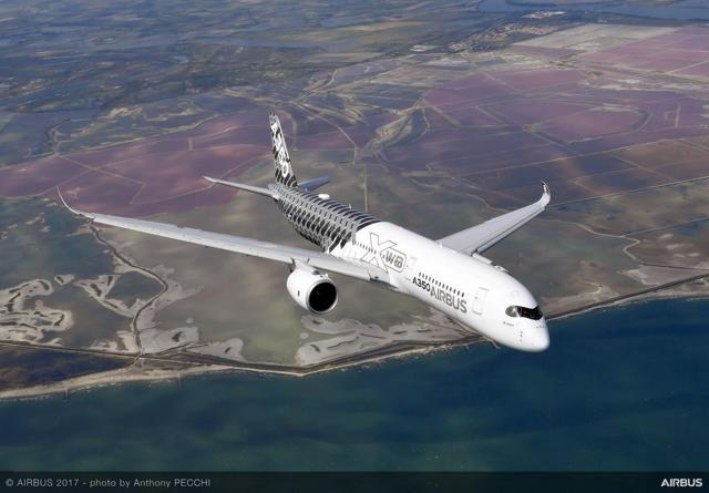 Airbus Reaches 500 Deliveries After 8 Months