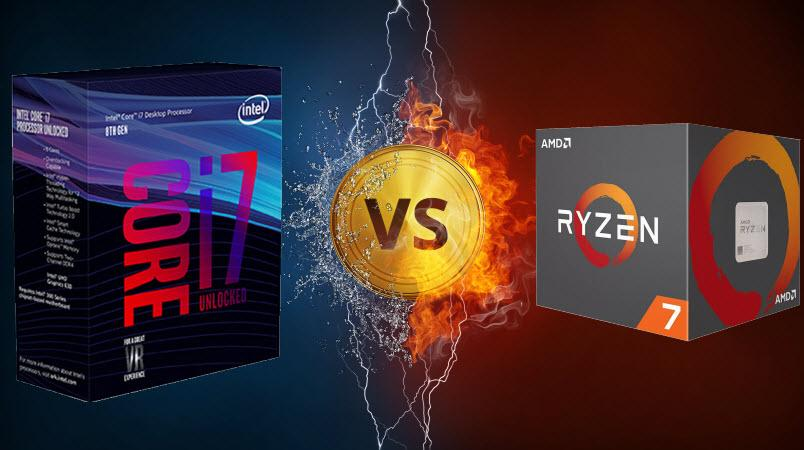 Intel Vs. AMD: Losing The Battle But Winning The War