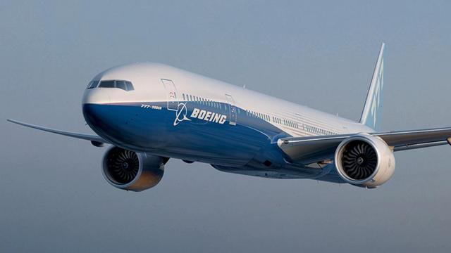 The Boeing 777 Order Book Balloon Inflated By $2B