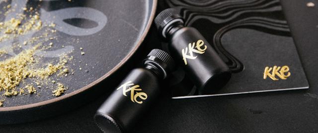 Supreme Cannabis has partnered with Wiz Khalifa and KKE.
