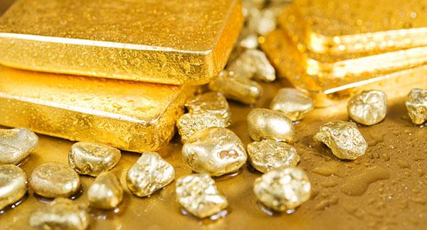 3 Reasons Why There's Upside Potential For Gold Prices