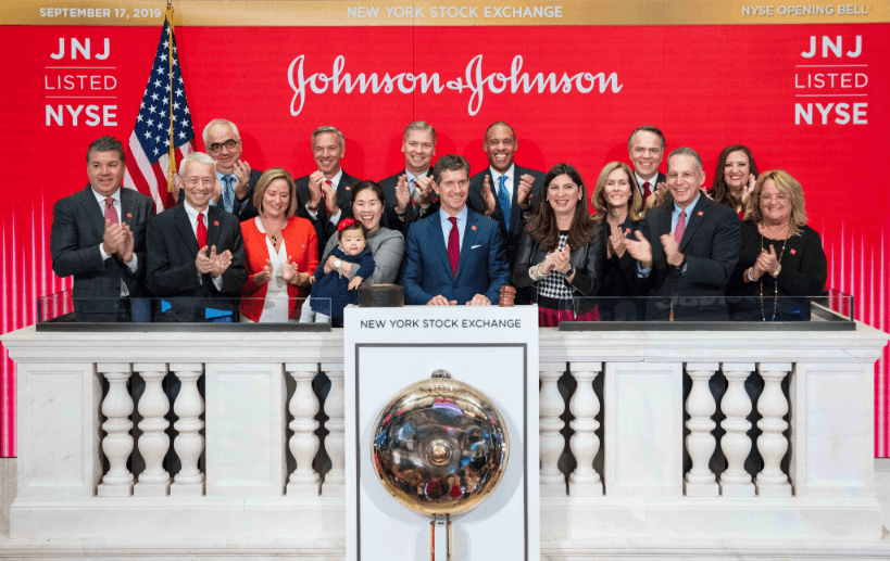 Johnson & Johnson Portfolio: Halftime Report