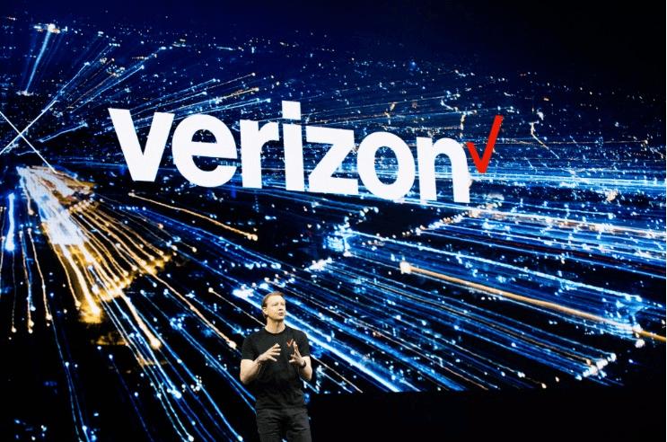 Verizon: 5G On The Horizon Of Flattish Capital Intensity