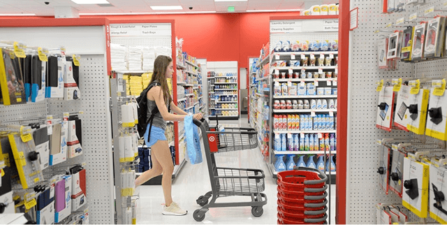 Target Neighborhood Market