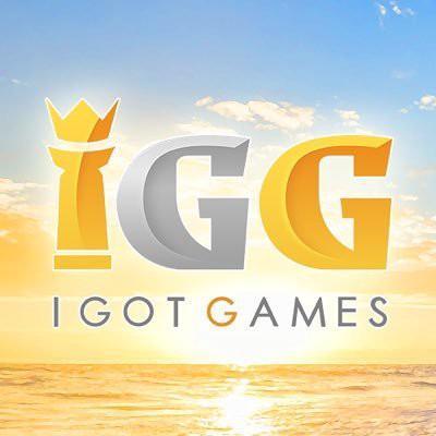 'I Got Games' Needs A New Game
