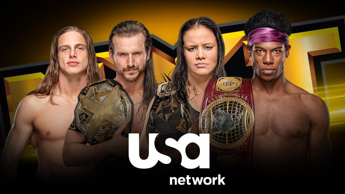 How WWE Is Preparing For Battle With Turner Upstart AEW