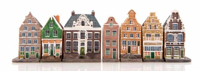 Want To Be Long Housing? Buy HOMZ