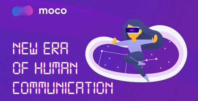 MoCo communication platform