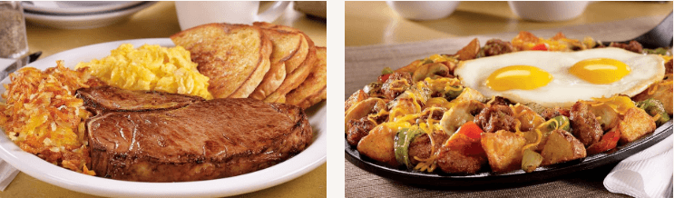 Why Denny's Stock's Price Run May Be Slowing