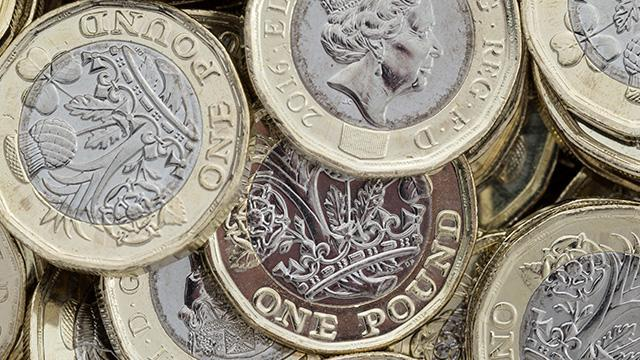Why The British Pound Matters