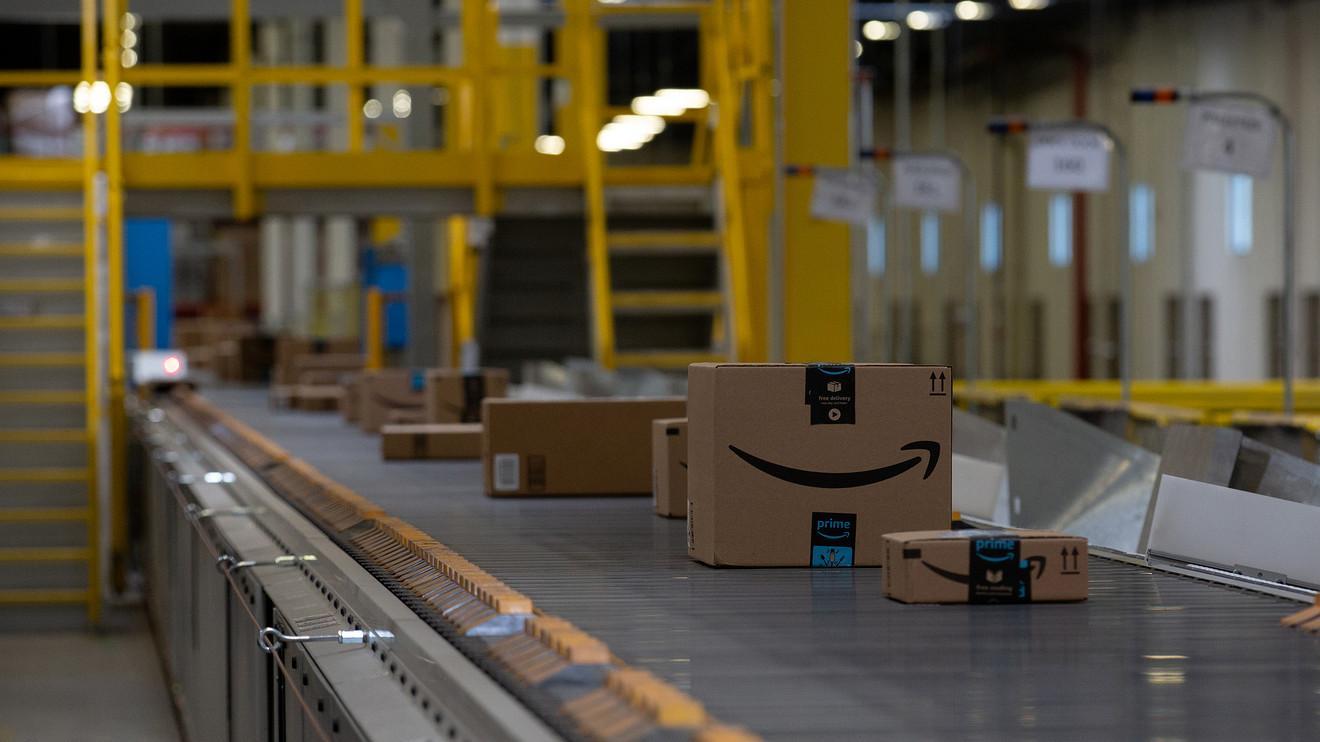 Look Past The Short-Term: Amazon Still Has Plenty Of Growing To Do