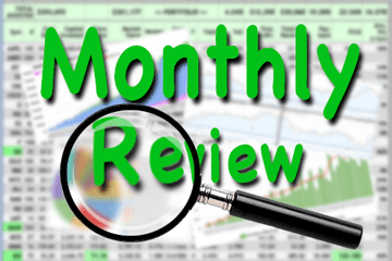 Monthly Review Of DivGro: August 2019