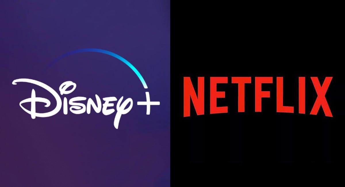 Netflix: The Risks Mount