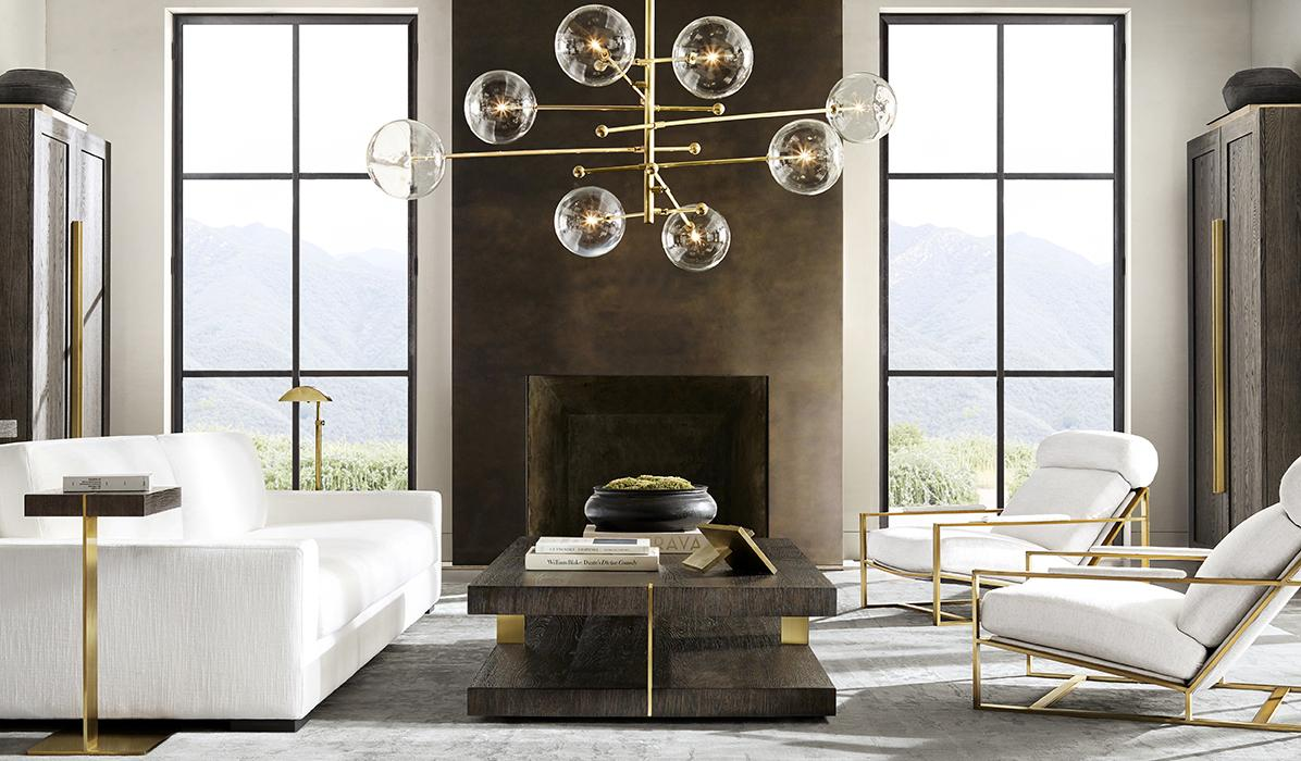 Restoration Hardware Can Continue To Burn Shorts