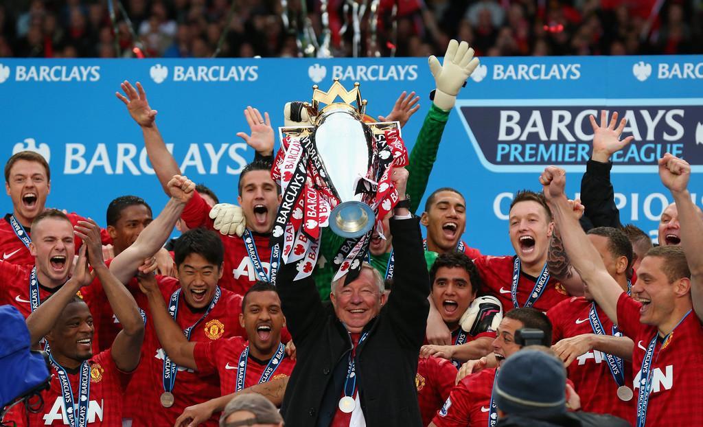 Ron Baron cree que los ingresos potenciales del Manchester United representan una gran oportunidad de inversión