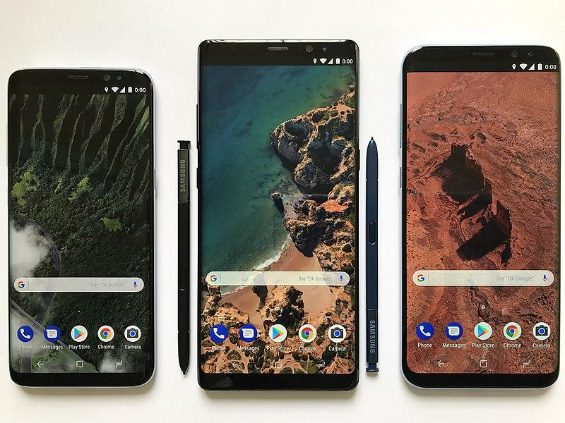 Google, Huawei Mobile Services And The Consequences Of Increased Android Competition