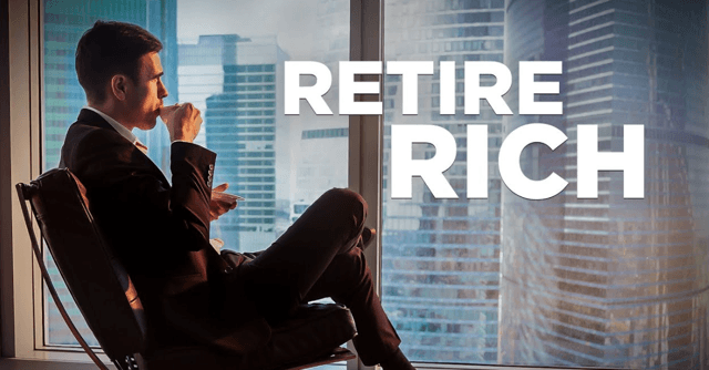 Retire Rich With REITs: A Sleep Well At Night Retirement Portfolio