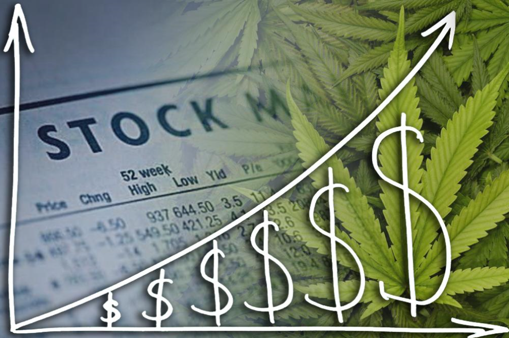 Innovative Industrial Properties: The Best Cannabis Stock In The World
