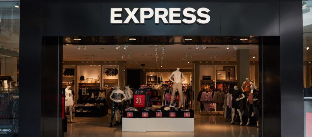Express: This Looks Like The Bottom
