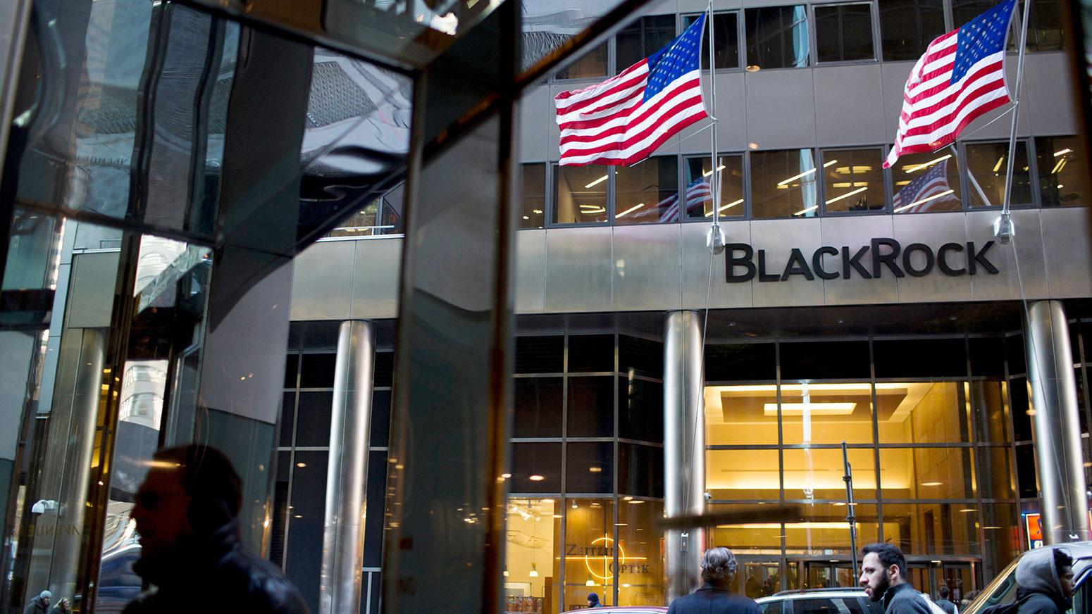 BlackRock's Global Industry Leadership And Undervaluation ...