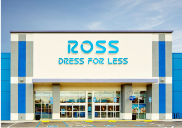 Ross Stores: It's OK To Pay A Premium, And Why You Should Consider It