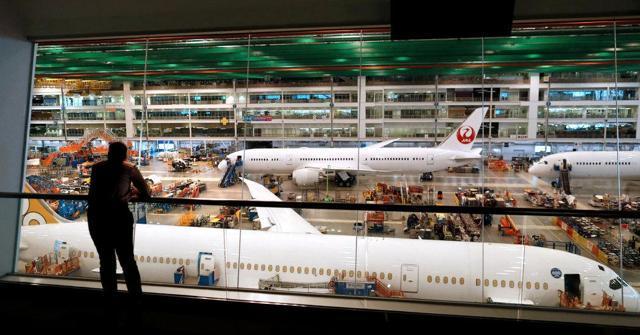 Boeing Engineering Crisis Started Long Ago Nyse Ba Seeking Alpha