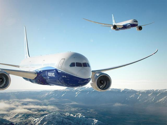 Boeing Ends Disaster Year On Weak Note - The Boeing Company (NYSE:BA) | Seeking Alpha