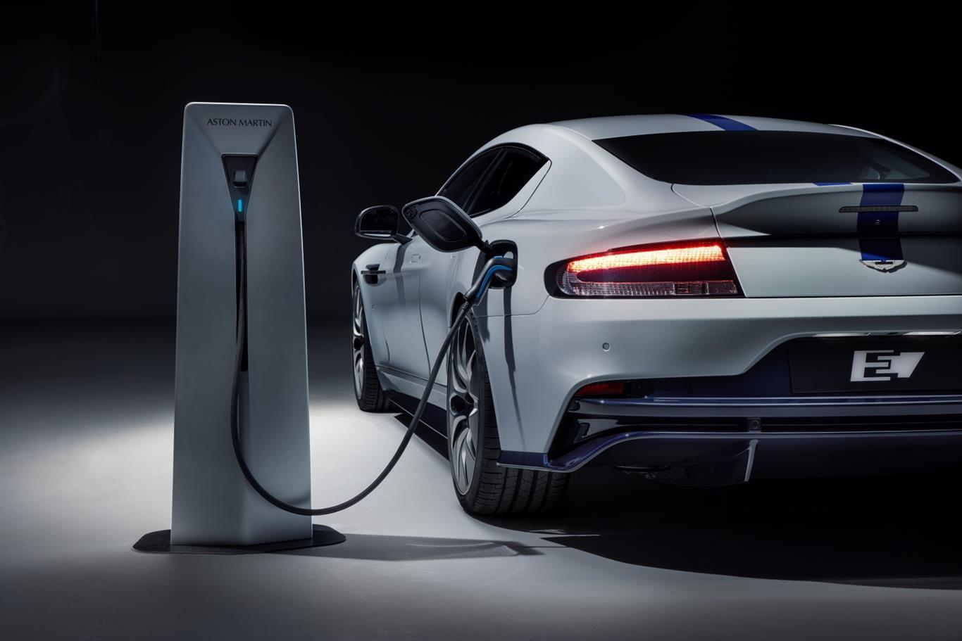 Without Fresh Capital, It May Soon Be 'Time To Die' For Aston Martin - Aston Martin Lagonda Global Holdings plc (OTCMKTS:AMGDF) | Seeking Alpha