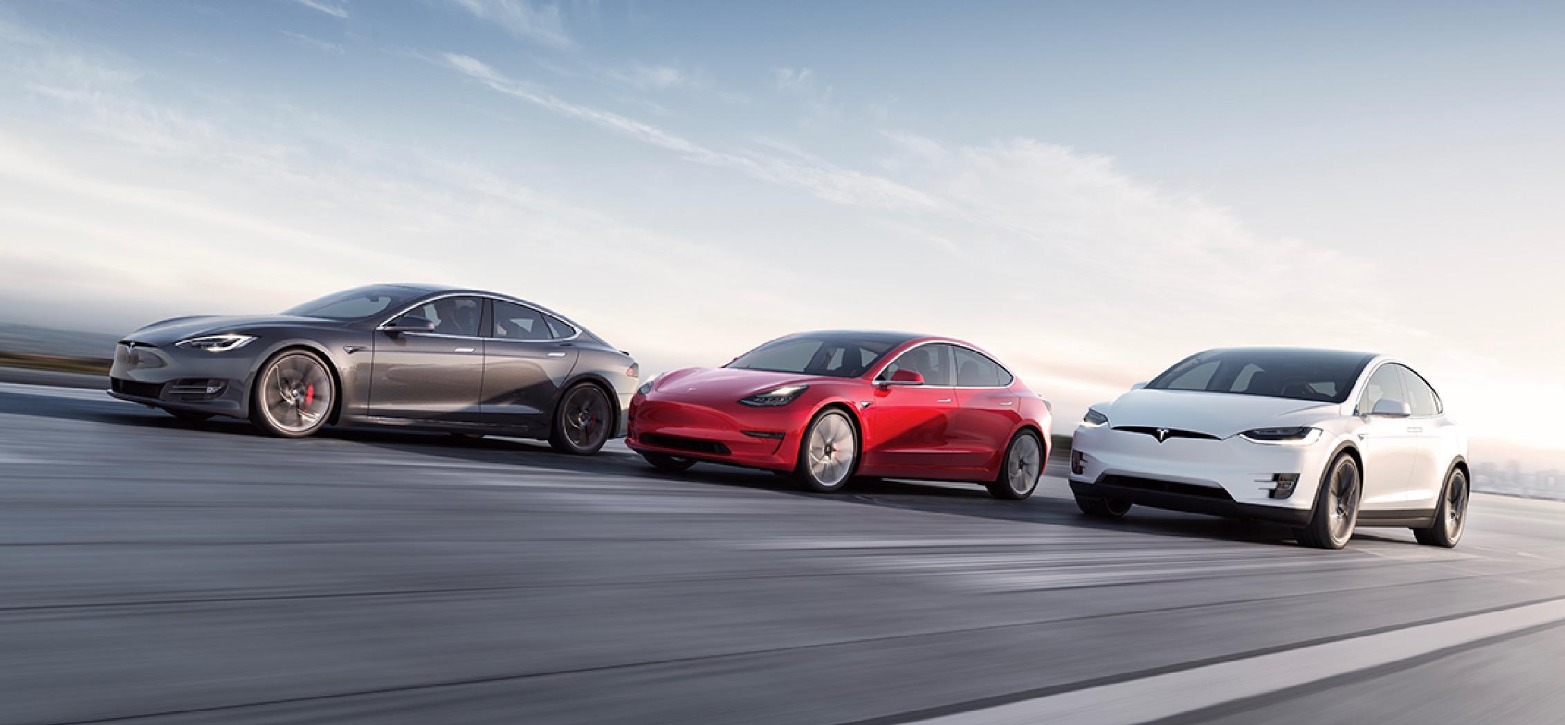 Here's Why Tesla Continues Its Surge - Tesla, Inc. (NASDAQ:TSLA) | Seeking Alpha