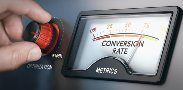 How To Increase Your Financial Advisor Website Conversions