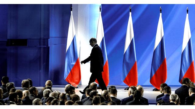 Russia: A New Political Form, Old Economic Content | Seeking Alpha