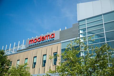 3 Reasons To Buy Moderna - Moderna, Inc. (NASDAQ:MRNA)   Seeking Alpha