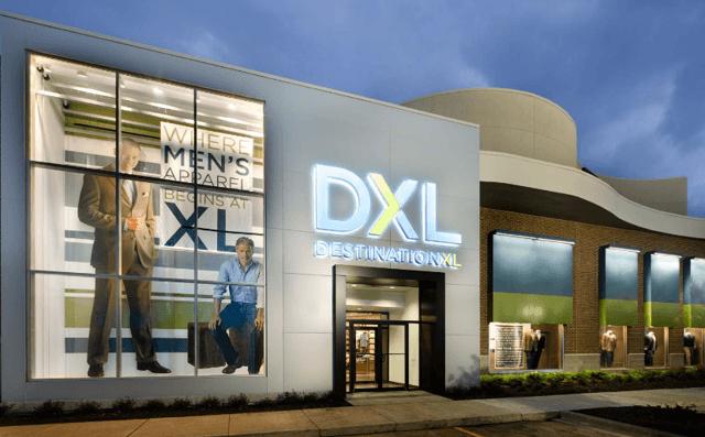 Destination XL: Not Like The Rest Destination XL Group