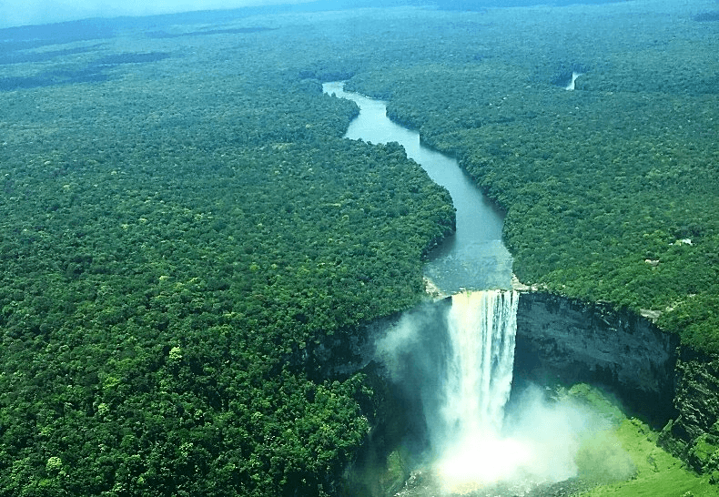 Guyana - How To Invest In The Next Wealthiest Country In The World | Seeking Alpha