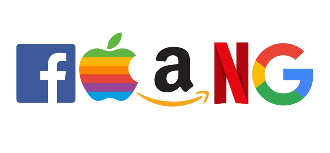 Out With Apple, In With Amazon: My Favorite FAANG Stock For 2020  (NASDAQ:AMZN) | Seeking Alpha